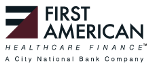 First American Healthcare Finance